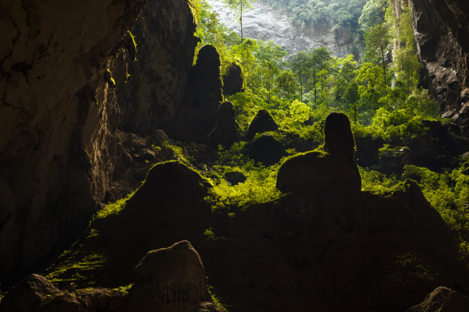 Vietnam's Phong Nha-Ke Bang Park gets 2nd UNESCO recognition as world heritage