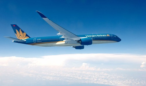 Vietnam Airlines becomes world's second operator of Airbus A350 XWB