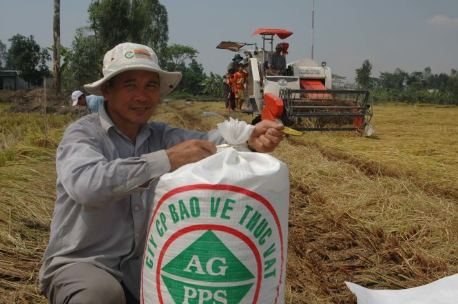Vietnam will boast modern, safe agriculture in 20 years
