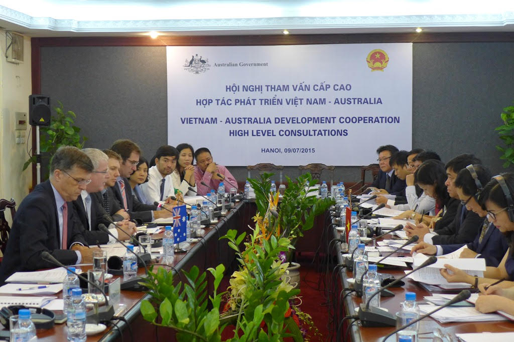 Australia confirms over $67mn in ODA for Vietnam