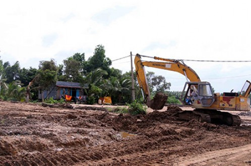 Ho Chi Minh City sports hub project lies dormant for 2 decades