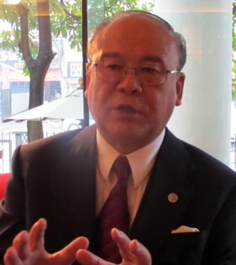 Japanese advisor pledges to promote Vietnam-Japan cooperation