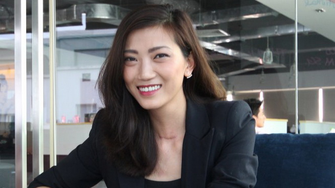 Google appoints new marketing director for Vietnam