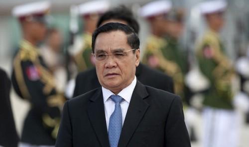 Vietnam, Laos keen to beef up comprehensive cooperation