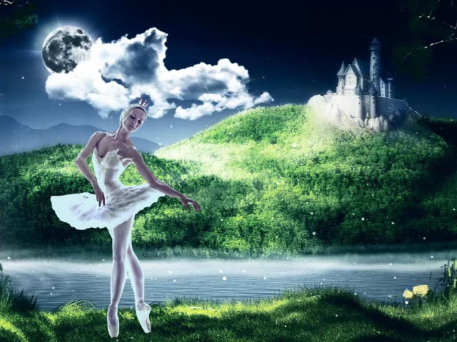 Russian troupe to perform Swan Lake ballet in 3D format in Vietnam