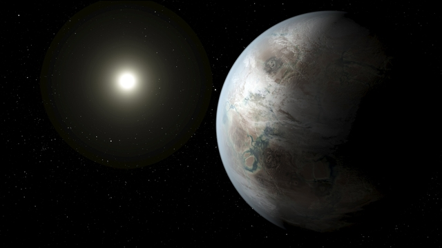 Astronomers discover most Earth-like planet yet