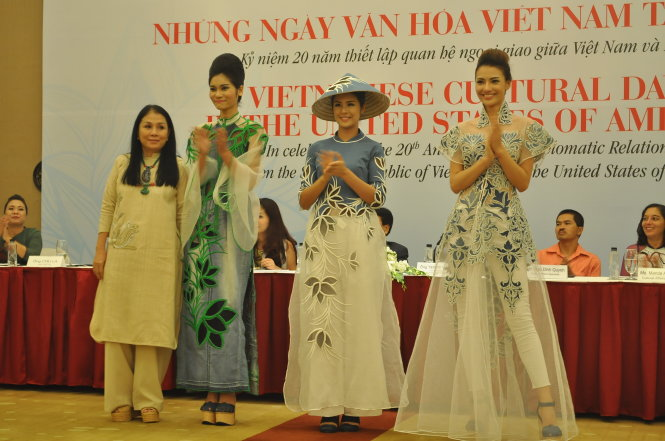 'Vietnamese Cultural Days' to take place in US in August