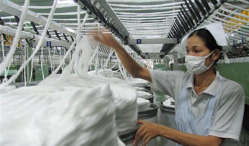 India jumps on TPP bandwagon in Vietnam