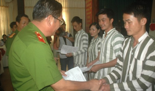 Vietnam to offer biggest-ever amnesty for up to 17,000 prisoners, including foreigners
