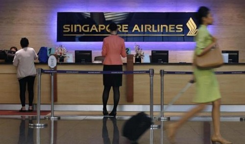 Vietnamese passengers, airlines hurt by denied entry to Singapore