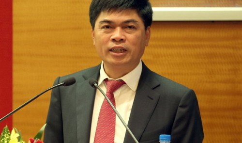 Former PetroVietnam chairman arrested for abusing power to appropriate assets