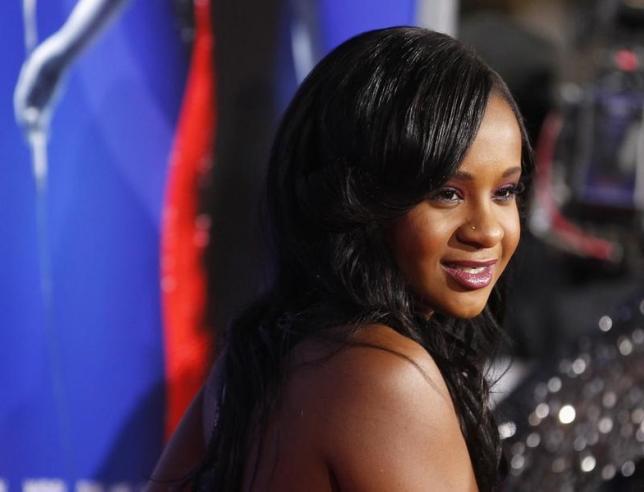 Whitney Houston's daughter, Bobbi Kristina Brown, dead at 22