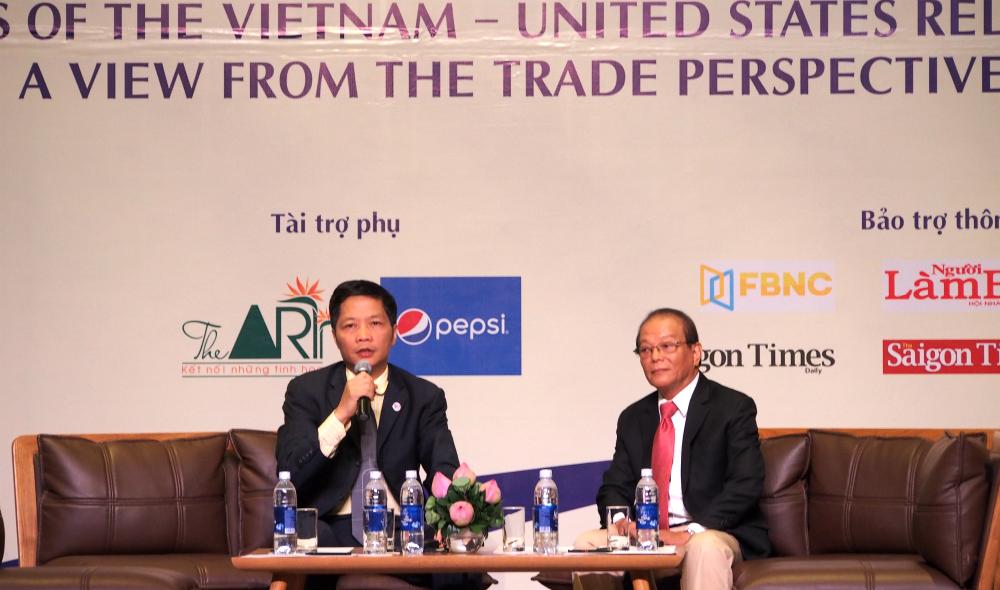 Vietnamese enterprises should look beyond TPP when doing business with US partners: pundits