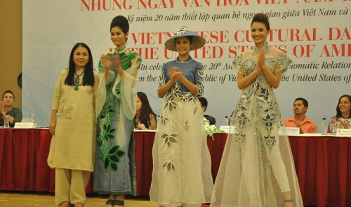 Vietnam, U.S. to strengthen collaboration on culture, tourism