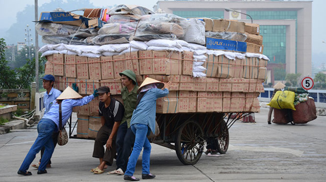 Weaker Chinese yuan to take toll on Vietnamese exporters