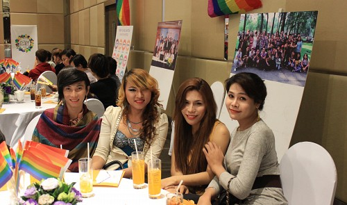 Hundreds of Vietnamese transgender people who had reassignment surgery request new identification