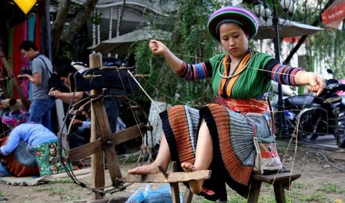 Vietnamese souvenirs will be rich in regional characteristics in 2035