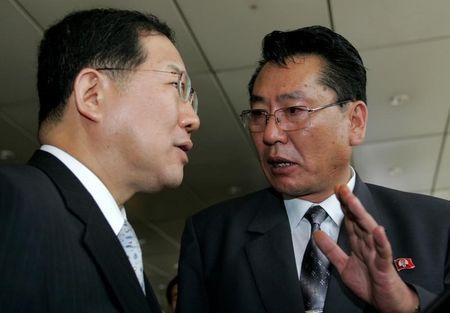 North Korea executes vice premier for discontent with leader - Yonhap