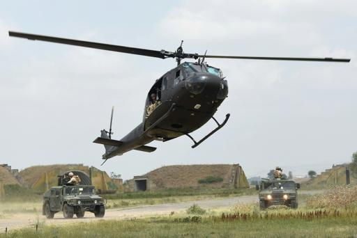 NATO denies it is making war more likely in Europe