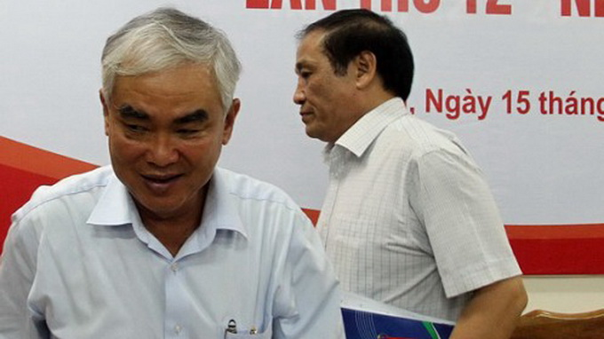 Vietnam's Eximbank chairman squashes arrest rumor