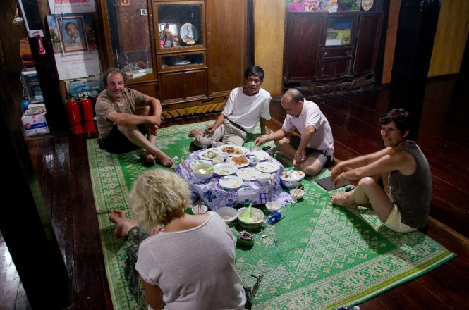 Vietnam's Tay ethnic people strive to promote local tourism