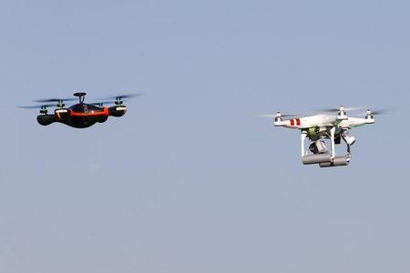Europe faces up to flight safety threat posed by drones