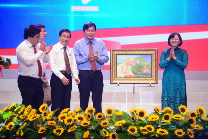 Tuoi Tre Newspaper celebrates 40th birthday, looks to further development