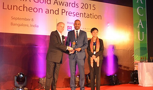 Vietnamese airline wins Asia Pacific travel award for innovative campaigns