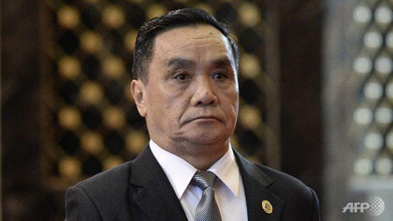 Premiers of Vietnam, Laos pledge priority for bilateral rapport development