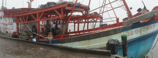 Vietnam demands Thailand probe deadly attacks on fishing boats