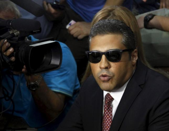 Egypt's Sisi pardons 100 prisoners, including Al Jazeera journalists