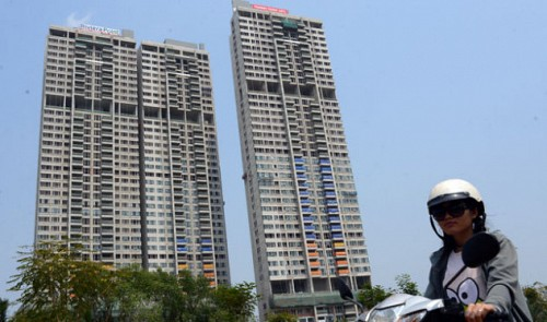 Property speculation emerges, but bubble unlikely to form in Vietnam: minister