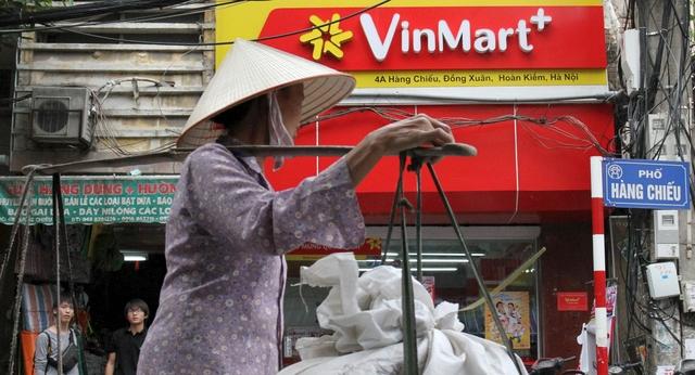 Mini-marts boom as Vietnam's shoppers shift spending patterns