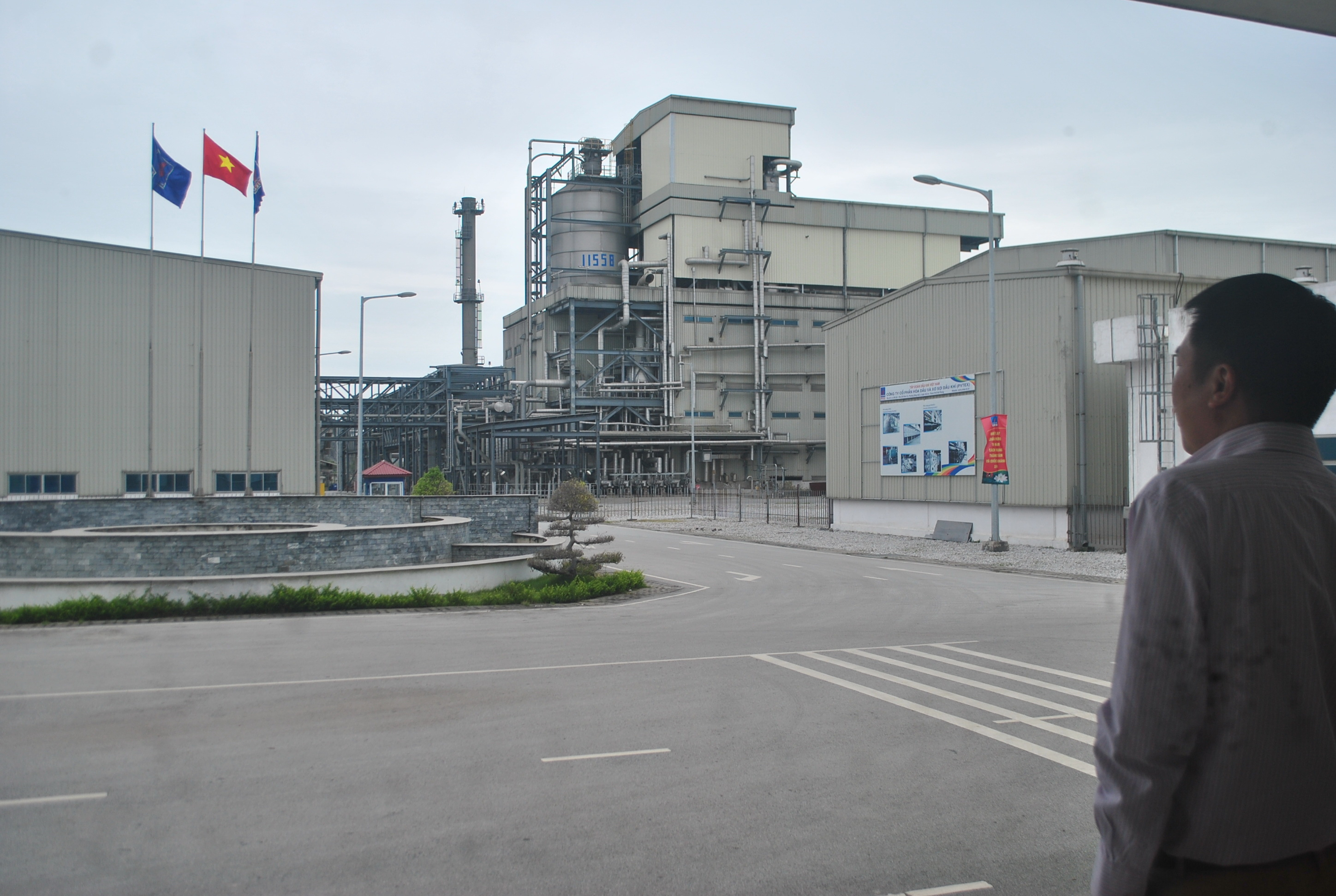 Inaccurate study leads to trouble for Vietnam's $325mn yarn plant