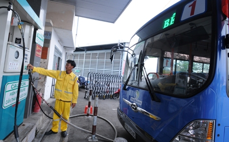 Russian petroleum giant sets up $1bn joint venture in Vietnam