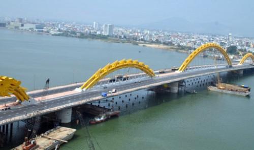Vietnam's Da Nang seeks to boost tourism via Osaka air route