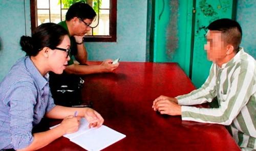 Vietnamese convicts' children – Part 3: Where is my child?