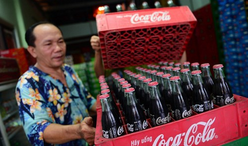 Coca-Cola Vietnam finally pays tax after claiming losses for 20 years