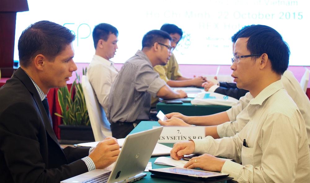 Vietnam, Czech Republic to bring bilateral trade to $1bn milestone soon