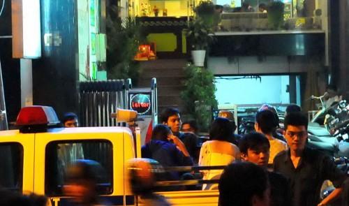 Ho Chi Minh City social ill combat office proposes establishing 'sensitive service' quarter