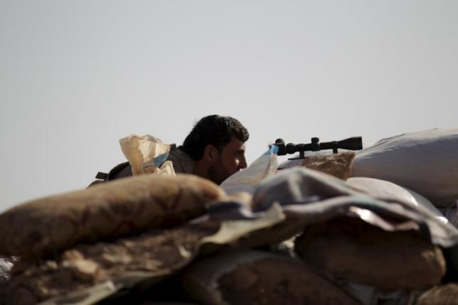 Syrian rebels to Russia: Stop bombing us