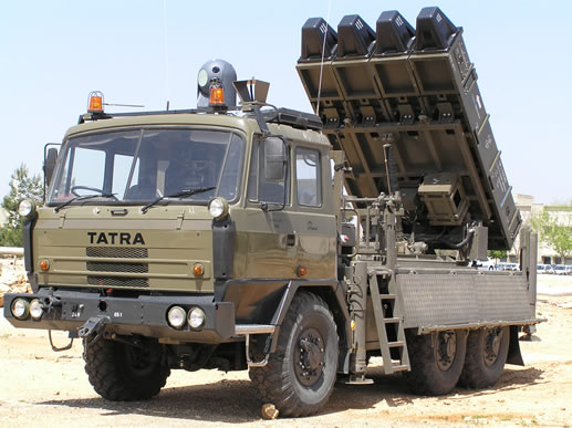 Vietnam buys Israeli-made air defense missile system, radar