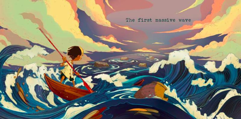 Vietnam's Mekong Delta-themed picture book wins Asian award