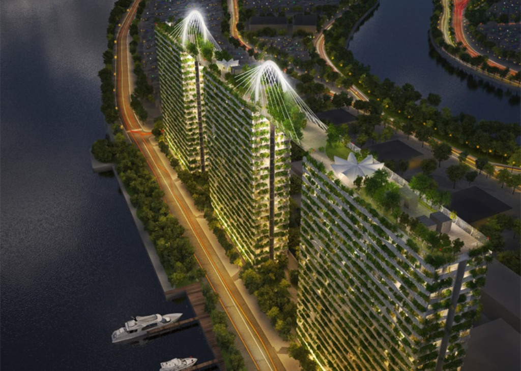 Singapore's Genesis Global Capital to invest $300mn in Vietnamese realty developer