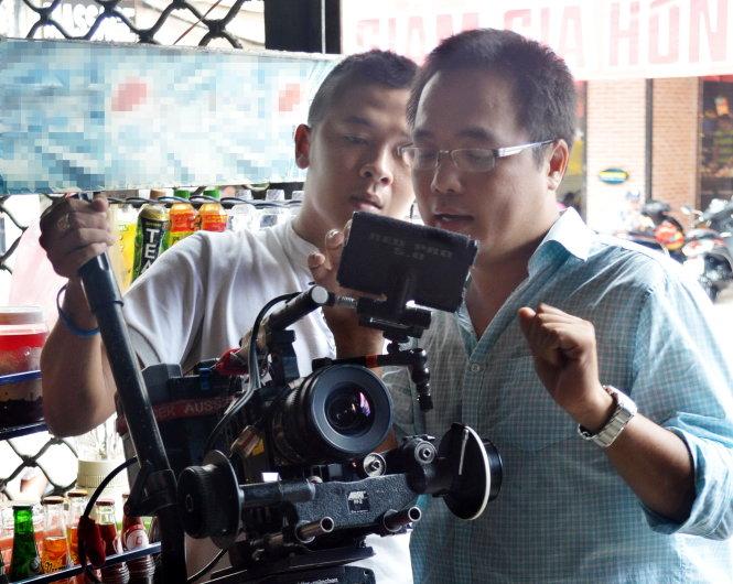 Vietnamese director to sit on 2015 Stockholm International Film Fest jury