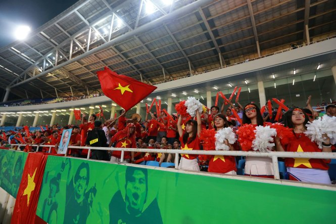 Vietnam earmarks $78mn for 2021 SE Asian Games