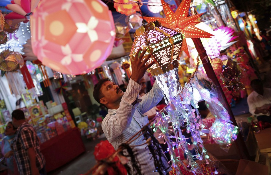 Indian Business Chamber to host Festival of Lights in Vietnam this month