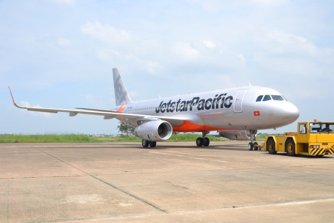 Vietnam Airlines to keep investing in Jetstar after first profit in 3 yrs
