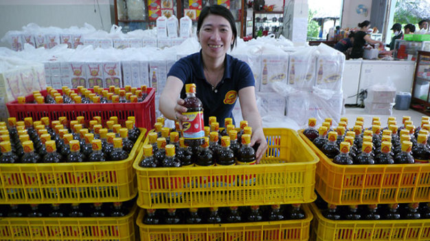 France's AFD pledges $1mn to improve Vietnam's geographical indication system