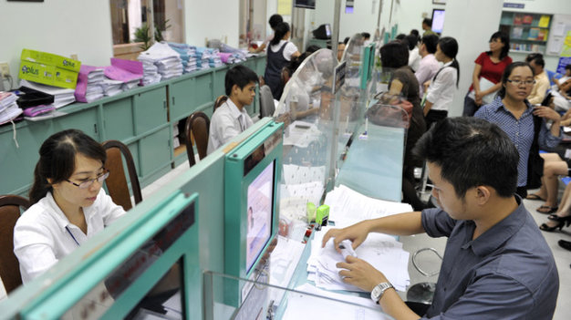 Ho Chi Minh City to downsize regular staff by 10% by 2021